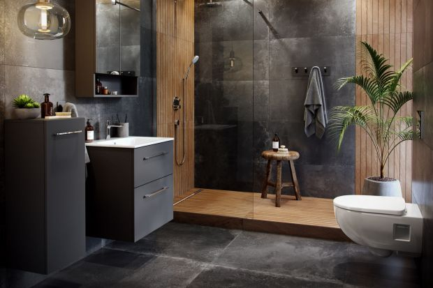 Łazienka w stylu skandynawskim - jak ją urządzić? Wykorzystaj kolekcję Koło Nova Pro Premium