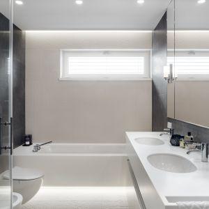 Łazienka marzeń - urządzamy salon kąpielowy. Projekt Katarzyna Kraszewska.