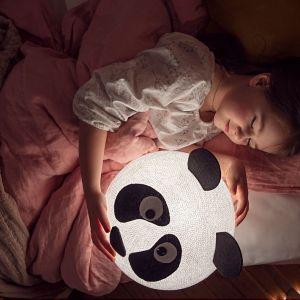 Lampla ZooCobo, Pandzia Wandzia