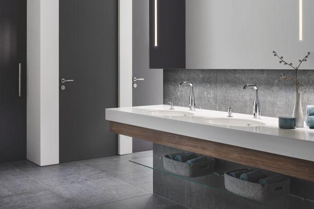 Nowy standard higieny: rozwiązania łazienkowe i kuchenne
