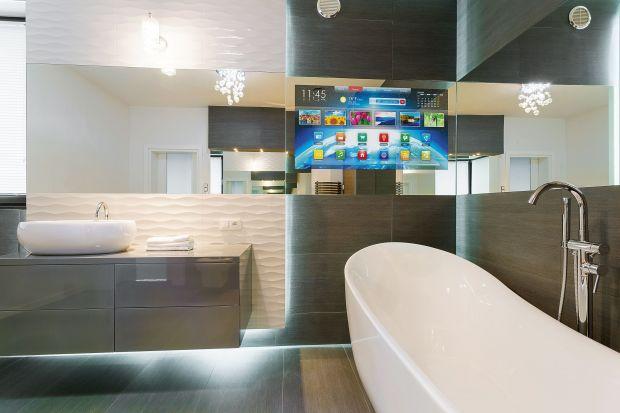 Interaktywne lustra pojawiają się coraz częściej w miejscach publicznych, takich jak hotele czy lotniska. Po tego rodzaju produkty sięgają także klienci indywidualni, którzy cenią sobie innowacyjne rozwiązania wpisujące się w koncepcję smart