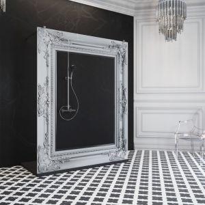 Efektowna rearanżacja łazienki bez wielkiego wysiłku. Fot. Radaway