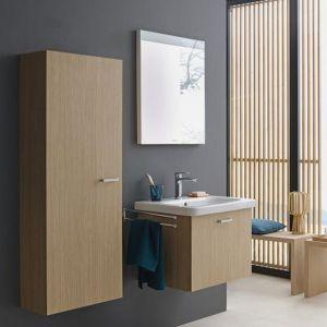 Stylowe meble łazienkowe w dobrej cenie XBase Duravit