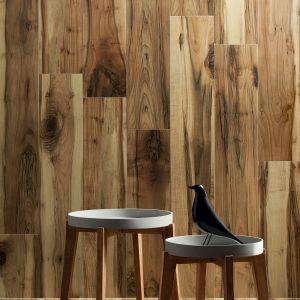 Kolekcja Wood Land brown marki Korzilius