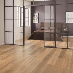 Podłoga winylowa z kolekcji Korlok. Fot. Designflooring