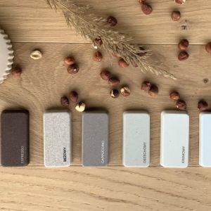 Jak dobrać kolor zlewu do blatu nie wychodząc z domu? Fot. Franke