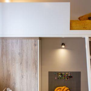 Projekt oświetlenia Light Project4U Joanna Raszewska-Sztorc. Fot. AQform