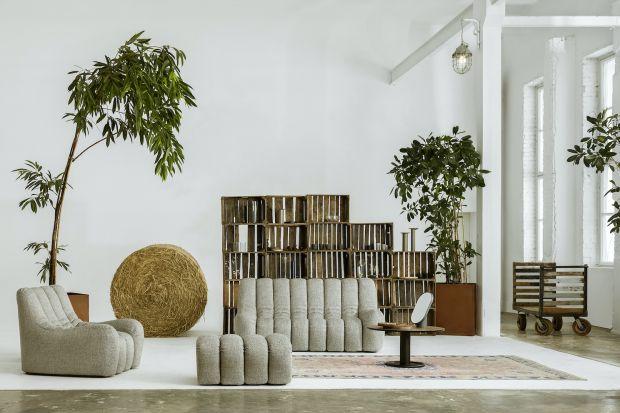 Nowa kolekcja mebli modułowych projektu Tomka Rygalika
