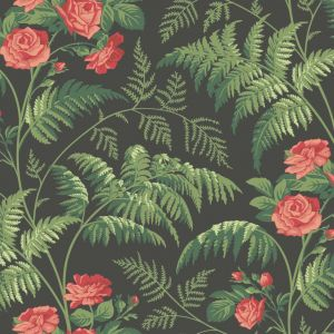 Marka Cole&Son, kolekcja Botanical Rose. Fot. Cole&Son