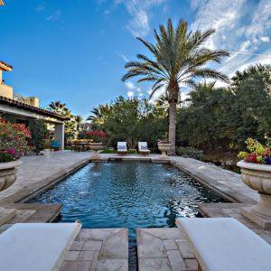 Posiadłość Sylwestra Stallone w Kaliforni. Zdjęcia: Doyle Terry/ Douglas Elliman. Źródło: Top Ten Real Estates