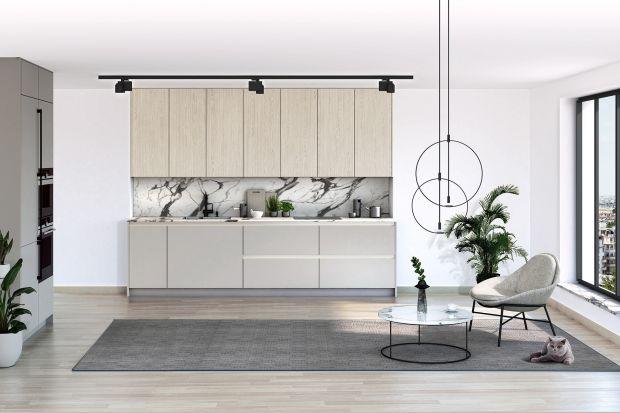 Firma ernestrust wprowadziła do swojej oferty nowe forniry techniczne w szerokiej palecie kolorystycznej oraz powłokę Satin Surface nadającą atłasowe wykończenie kuchennym ko-lekcjom mebli. Zobaczcie, jak się prezentuje nowa kolekcja mebli kuche