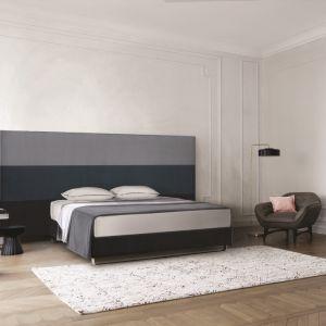 Materac francuskiej marki Treca Interiors Paris. Fot. Home and Hotel Solutions