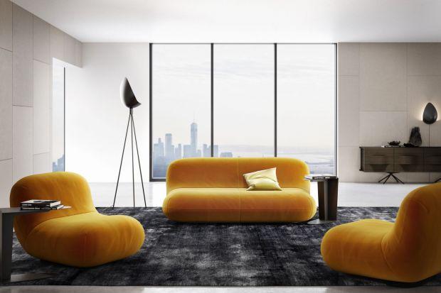 Płynne, organiczne kształty to znak rozpoznawczy projektów Karima Rashida. Tym razem ceniony na świecie designer stworzył dla marki BoConcept kolekcję mebli przeznaczonych do niewielkich przestrzeni. Chelsea – bo o niej mowa – ma być miejską w