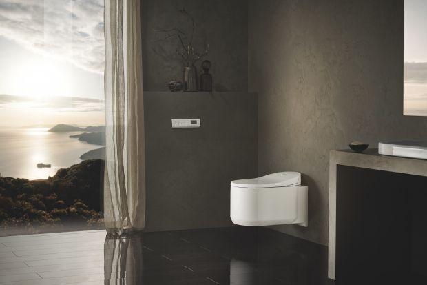 Nowy wymiar higieny. Toalety myjące dostosowane do indywidualnych potrzeb