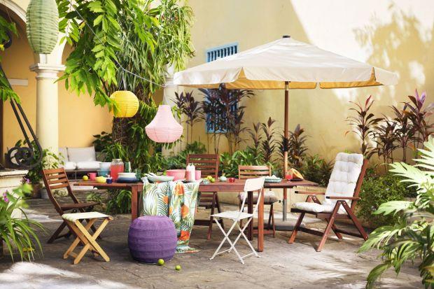 Wybór redakcji: 10 kolekcji mebli idealnych na balkon i taras