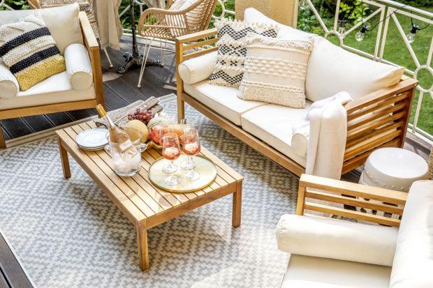 Ekspert radzi: Jak zmienić swój balkon w salon?