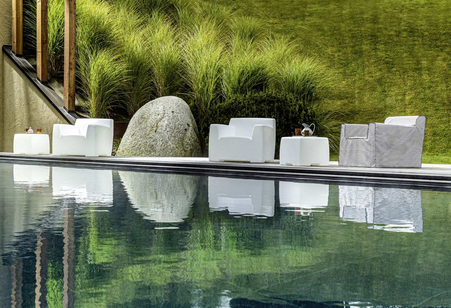 Mood Design Gervasoni outdoor