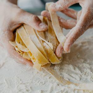 Slow Food, czyli domowa manufaktura w kuchni Fot. 123rf