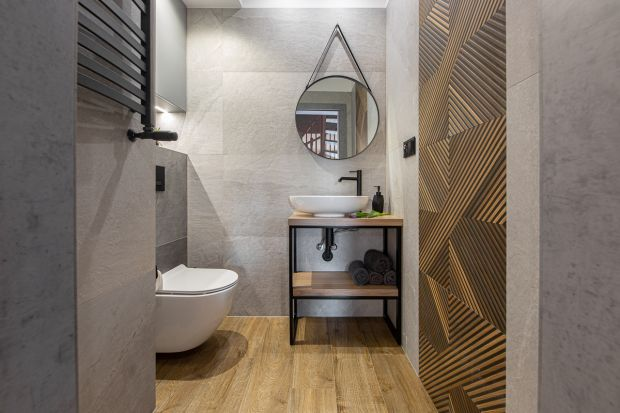 Mamy dla Was 15 pomysłów na wykończenie ścian w łazience. Każdy jest świetny. Szukajcie wśród nich pomysłów i inspiracji do swoich łazienek.