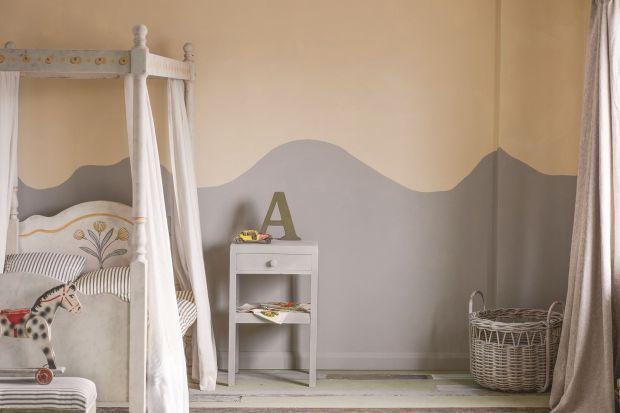 Małe projekty potrafią przysporzyć naprawdę wiele radości Nawet najmniejsza plama koloru może odmienić przedmiot - zapewnia brytyjska malarka i dekoratorka Annie Sloan.
