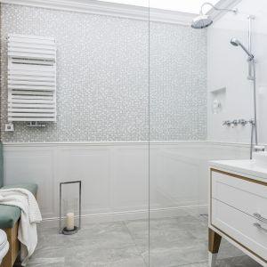 Nowoczesny romantyzm – odkrywamy nowe oblicze łazienki. Projekt Magma