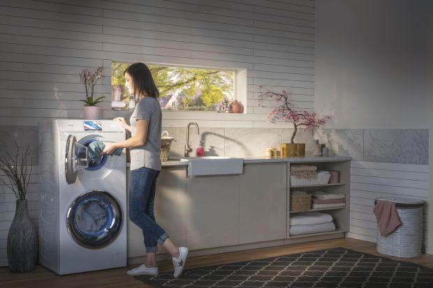 Jak prać odzież, aby pozbyć się bakterii?