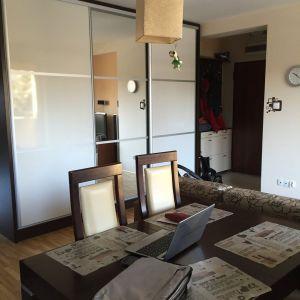Mieszkanie dla rodziny 2+1 - sypialnia. Zdjęcie PRZED