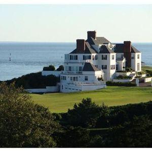 Rezydencja Watch Hill na Rhode Island. Źródło: Top Ten Real Estates
