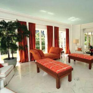 Dom rodziców Taylor Swift w Nashville. Źródło: Top Ten Real Estates