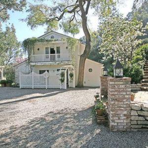 Dom Taylor Swift w Beverly Hills. Źródło: Top Ten Real Estates