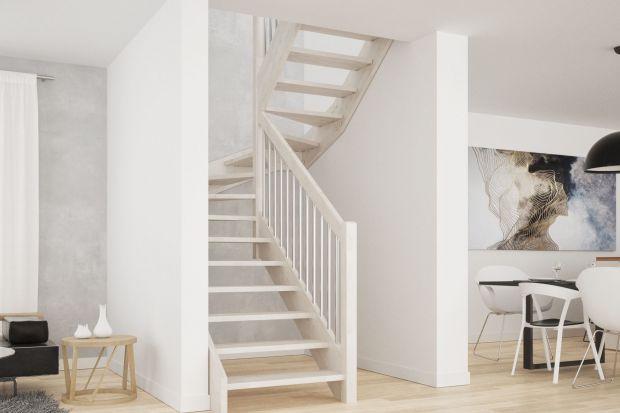 Zobaczcie sześćpomysłów na piękne schody, których wspólnym mianownikiem jest oryginalny design, doskonałej jakości materiały oraz relatywnie niska cena.