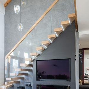 Projekt domu z pracowni Architaste, fot.Michał Gulajski