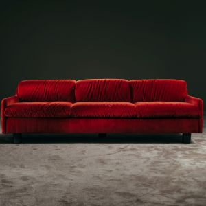I Love You sofa. Fot. Giopagani