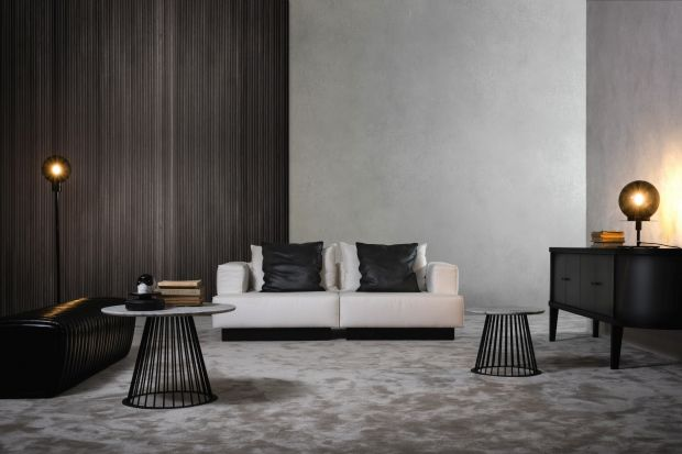 Giopaganiwłoska marka oferuje rozwiązania architektoniczne i projektowe zakorzenione w niekonwencjonalnej elegancji, w której innowacja łączy się z funkcjonalnością i estetyką. Od 2017 r. kolekcja produktów Giopagani prezentowana jest w najsł