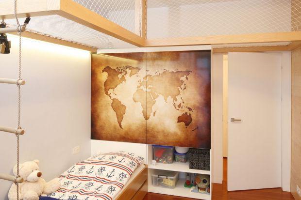 Szukacie pomysłu na urządzenie pokoju swojego dziecka? Zobaczcie kilka bajecznych inspiracji z polskich domów i mieszkań.