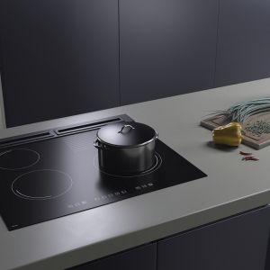Efektywne gotowanie: czy temperatura ma znaczenie? Fot. Solgaz
