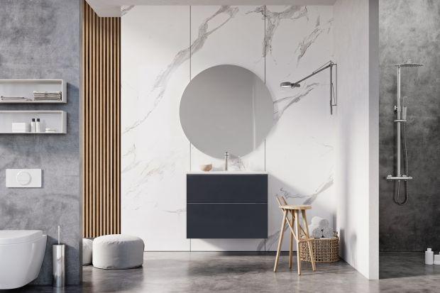 Piękny wygląd i modułowy charakter. Meble to must have nowocześnie wyposażonej łazienki. Sprawdzą się zarówno na małej przestrzeni w bloku, jak i w przestronnym salonie kąpielowy. Dobrze dobrane będą funkcjonalną ozdobą wnętrza.