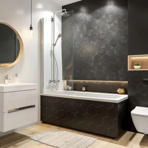 Kolekcja mebli łazienkowych Modo marki Koło