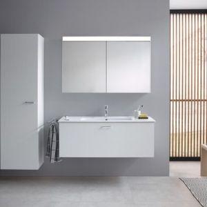 Kolekcja mebli łazienkowych XBase marki Duravit