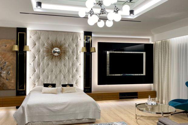 Jak urządzić sypialnię w nowoczesnym stylu? Sprawdźcie! Dziśpodrzucamy kilka ciekawych propozycji.