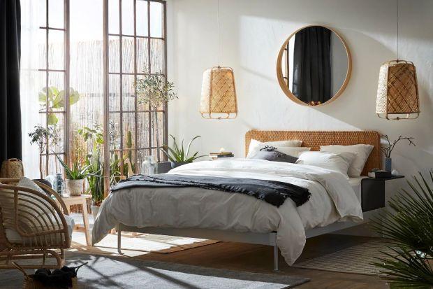 Prezentujemy pięć fajnych kolekcji mebli do sypialni, które nadadzą jej stylu i charakteru.