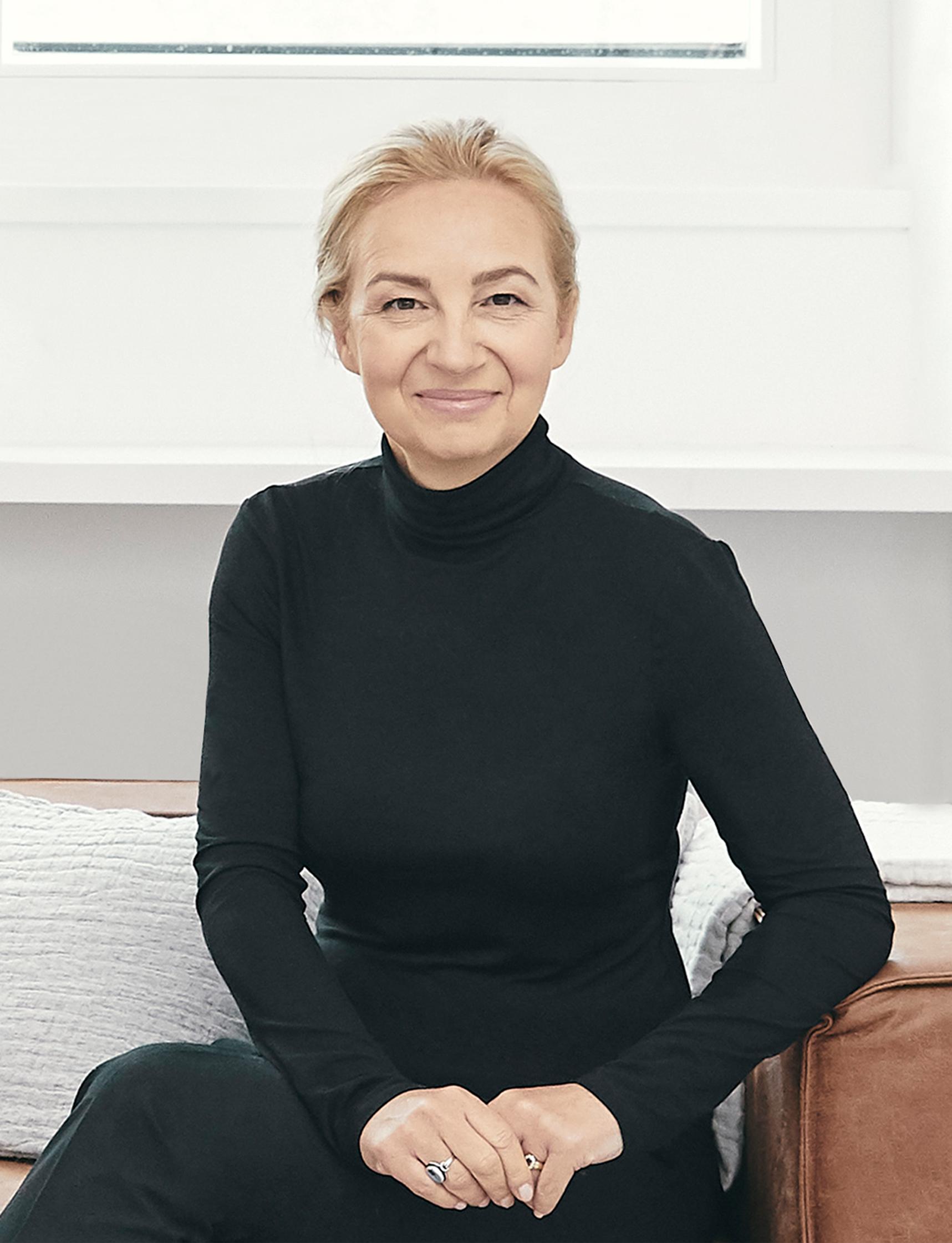 Marta Suchodolska dyrektor kreatywna Westwing