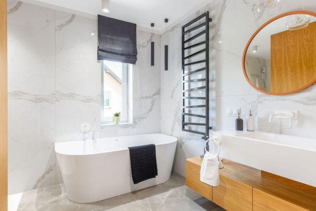 Zobaczcie jak urządzić piękną i wygodną łazienkę w nowoczesnym stylu.