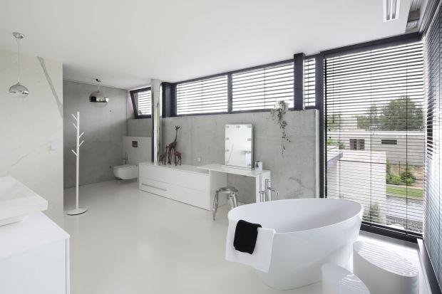 Nowoczesna łazienka: te wnętrza warto zobaczyć!