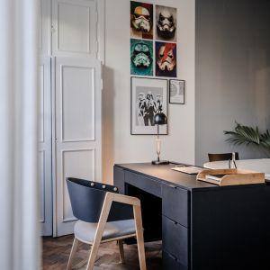 Dom czy biuro? W nowej siedzibie Graffiti Film te granice się przenikają. Fot. VOX