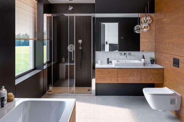 Remont łazienki - podpowiadamy, jak zrobićgo szybko i efektownie w pięciu krokach.