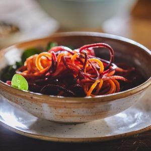 Jak gotować zdrowo, szybko i przyjemnie? Fot. Philips