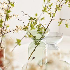 Pokaż swoje rośliny: modne wazony, donice, osłonki. Fot. VOX wazony.