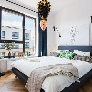 Przytulna sypialnia - 15 pomysłów  na urządzenie.