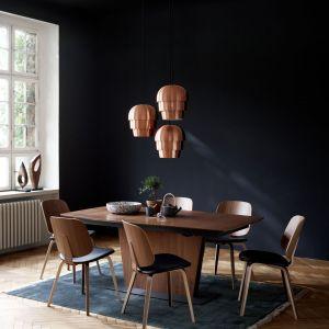 Dywan Totoki marki Bo Concept - miękki luksusowy dywan w klasycznym stylu. Marka: Bo Concept. Fot. Bo Concept